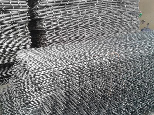 庐山高强高韧低合金钢筋网