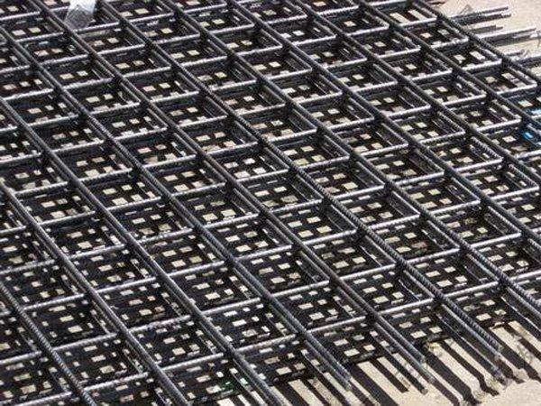 庐山钢筋焊接网