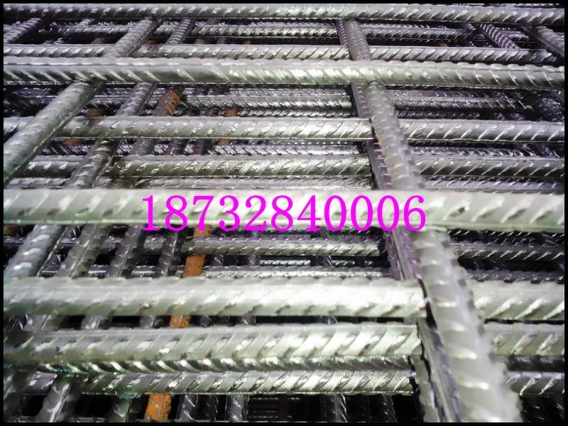 煤矿支护钢筋网片