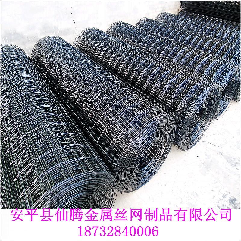 高强弹簧钢丝网
